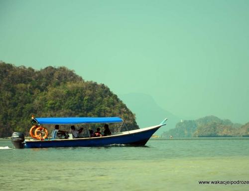 Czy Langkawi to najpiękniejsza wyspa w Malezji ?