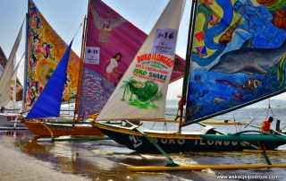 Paraw Regatta 2015