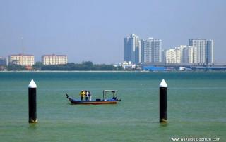 Najciekawsze wyspy Malezji