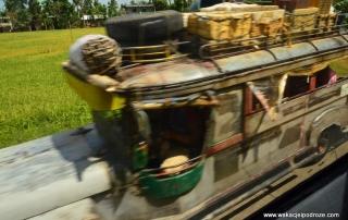 Transport na Filipinach