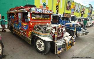 Jeepney na Bohol