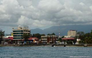 Dumaguete - Filipiny