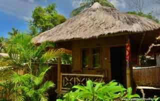Indonezja noclegi - Neptune Bungalows - Kuta