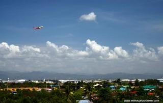 Lotnisko Cebu Mactan