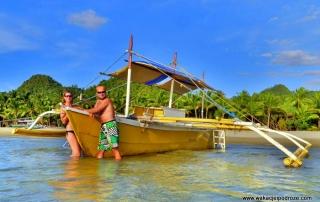 Najpiękniejsze plaże na Filipinach
