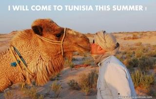 Czy jechać do Tunezji ?