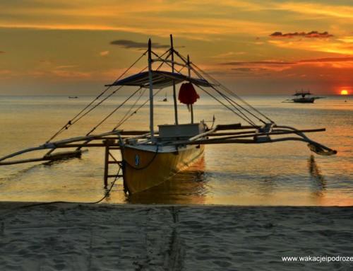 Sipalay i Sugar Beach – idealne miejsce na wakacje na Filipinach