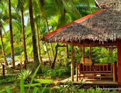 Filipiny tanie noclegi – Sulu Sunset Beach – Sipalay