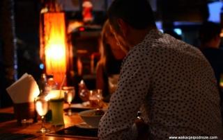 Gdzie zjeść w Ubud - knajpki na Bali