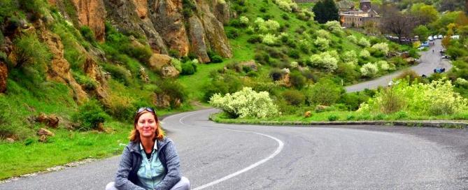 Wycieczki z Erewania - Geghard