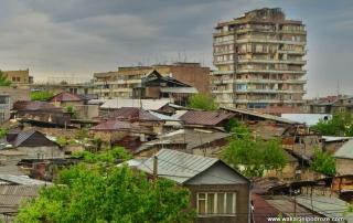 Co warto zobaczyć w Erywaniu ?