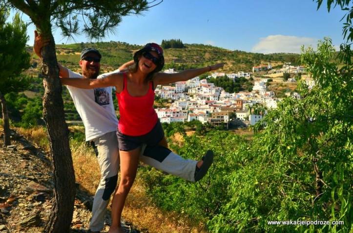 Hiszpania - co warto zobaczyć w Andaluzji