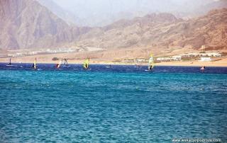 Egipt Dahab