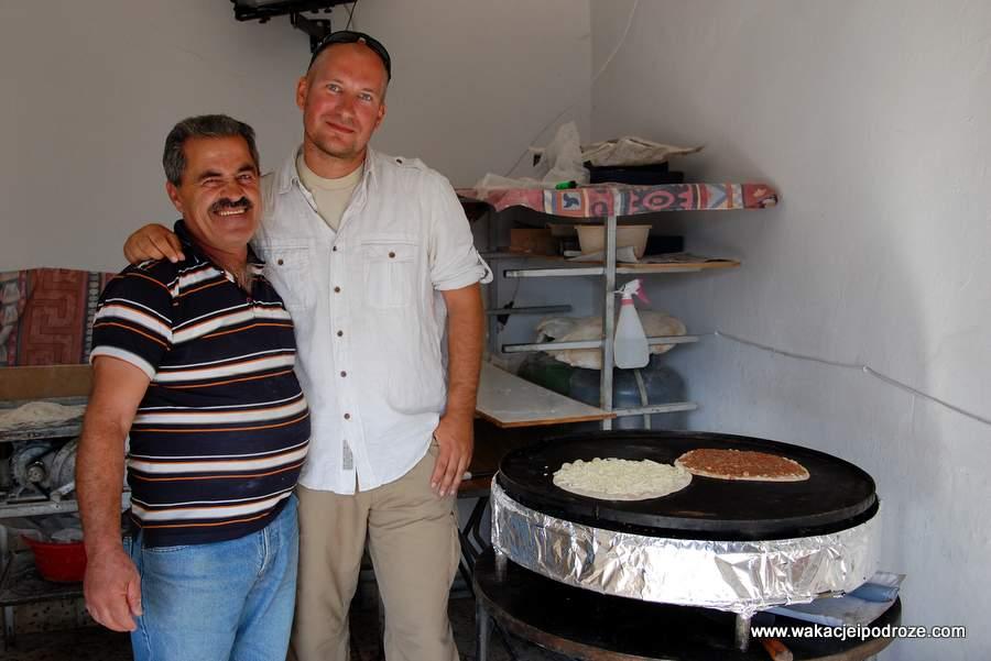 Kuchnia Libanska Przedreptac Swiat Blog Nie Tylko O Podrozach