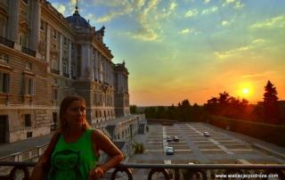 Madryt czy warto odwiedzić stolicę Hiszpanii ?