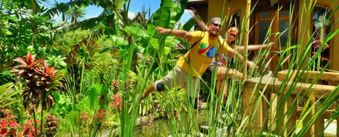 Tanie hotele na Bali i te droższe też