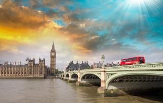 Czy warto jechać do Londynu ?