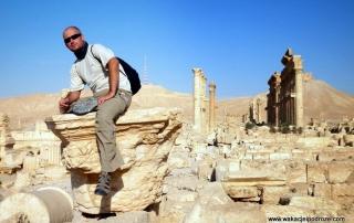 Syria - Palmyra