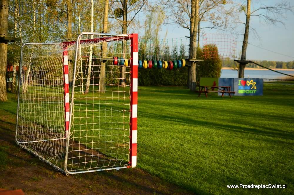 Giewartów obozy piłkarskie