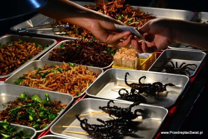Tajlandia ceny w Tajlandii