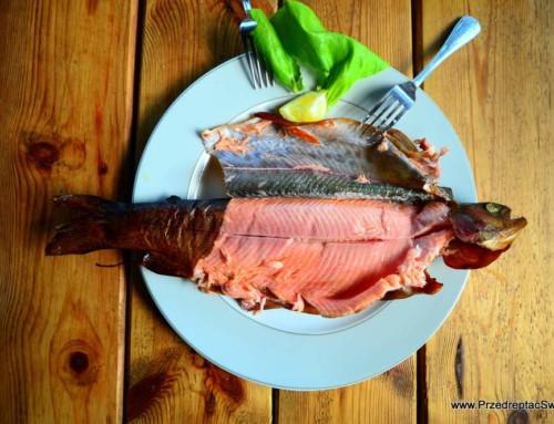 Ryby, pierogi i ruchanki … Gdzie dobrze zjeść na Kaszubach ?