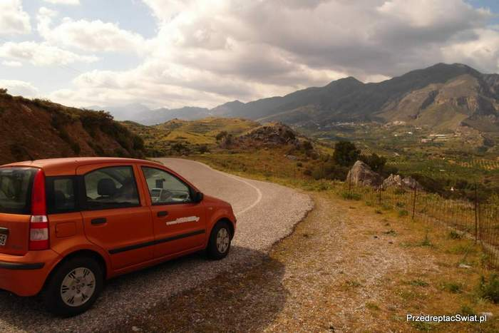 All inclusive rent a car Kreta