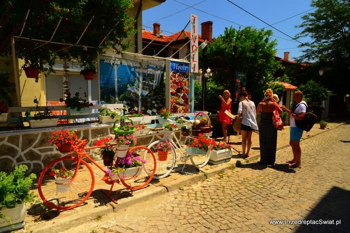 ceny w Bułgarii - restauracja
