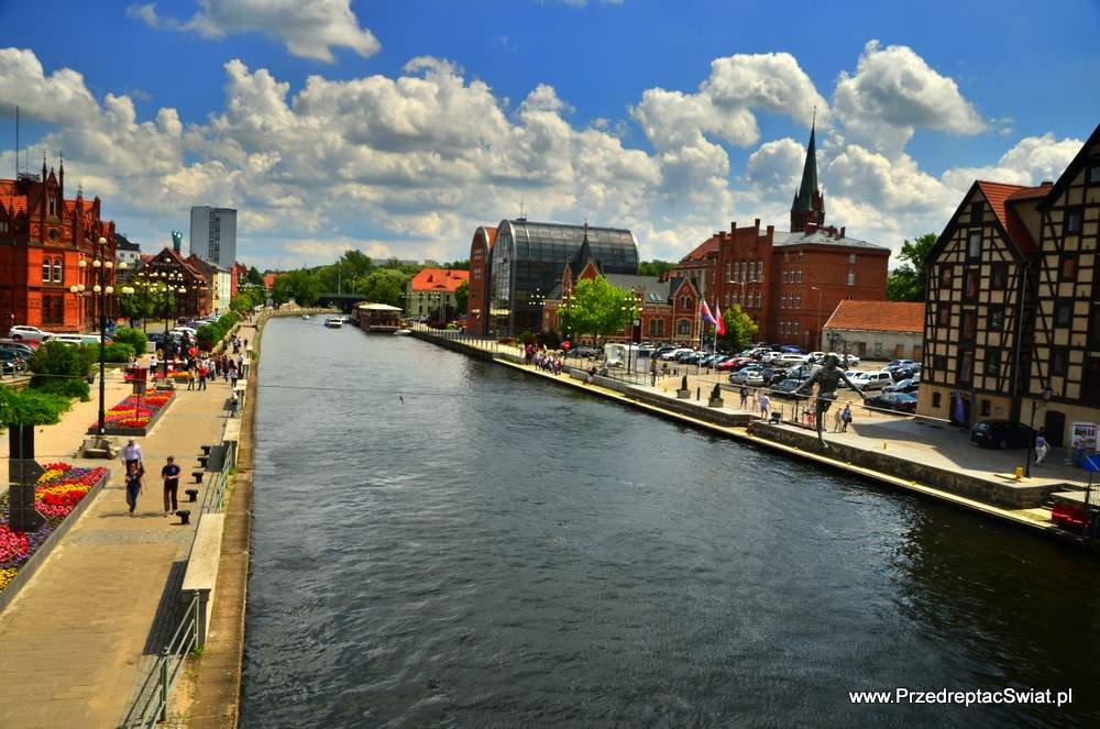 Bydgoszcz rynek