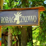 Kaszubska Koza - Robaczkowo