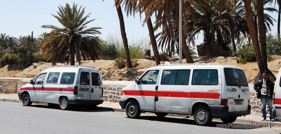 Louges Tunisia