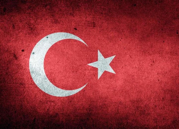 bezpieczeństwo w Turcji