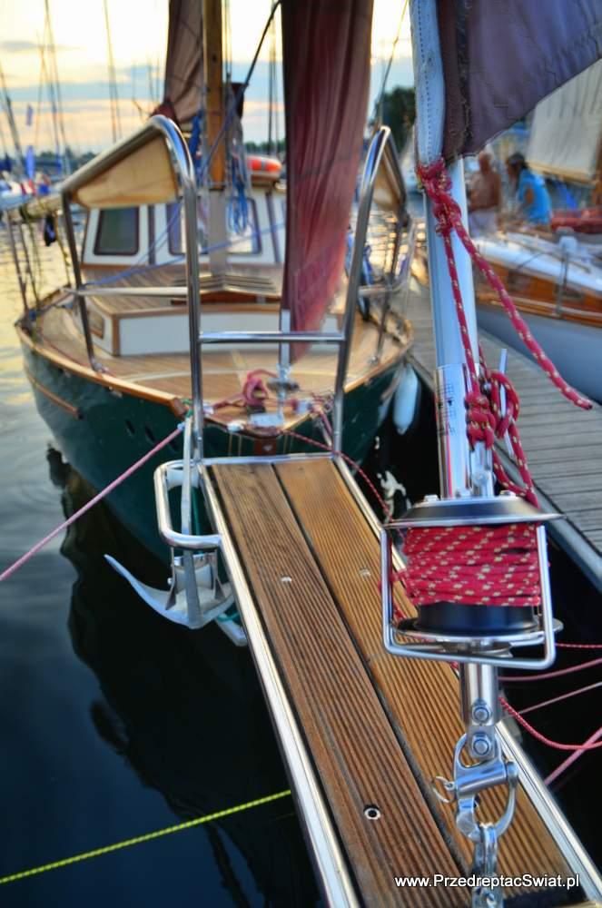 najpiękniejsze jachty - Pasja 660