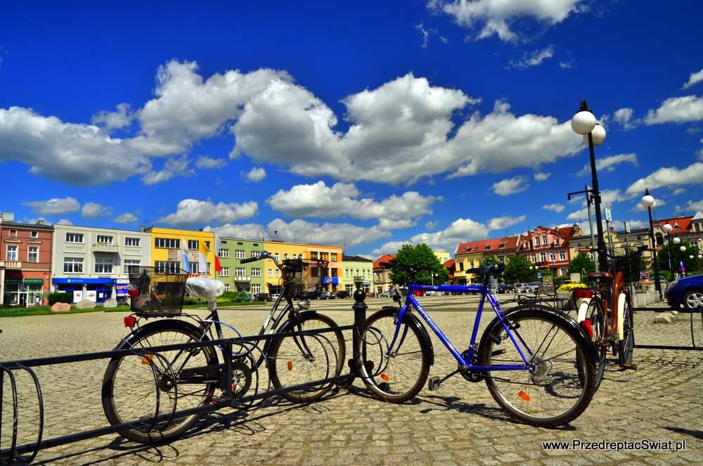 Wielkopolska miasta, które warto odwiedzić - Oborniki