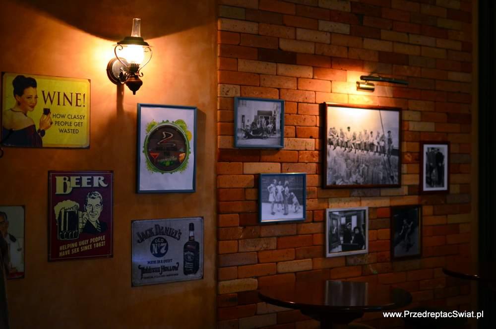 Koszalin najlepsze bary z regionalnym piwem