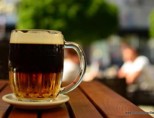 Gdzie napić się dobrego piwa we Wrocławiu ?
