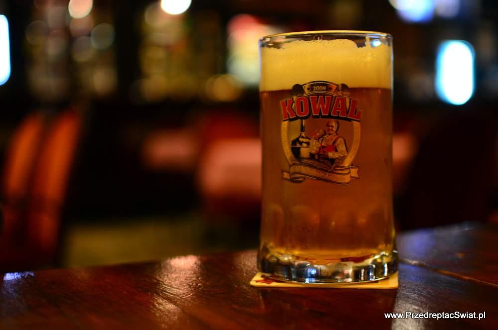 Piwo Kowal
