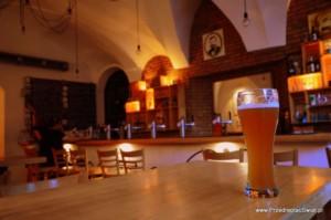 gdzie napić się dobrego piwa we Wrocławiu - najlepszy pub Kontynuacja