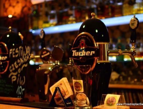 3 najlepsze bary w Koszalinie z regionalnym piwem
