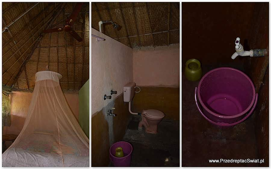 Rambo Guest House - room i bathroom