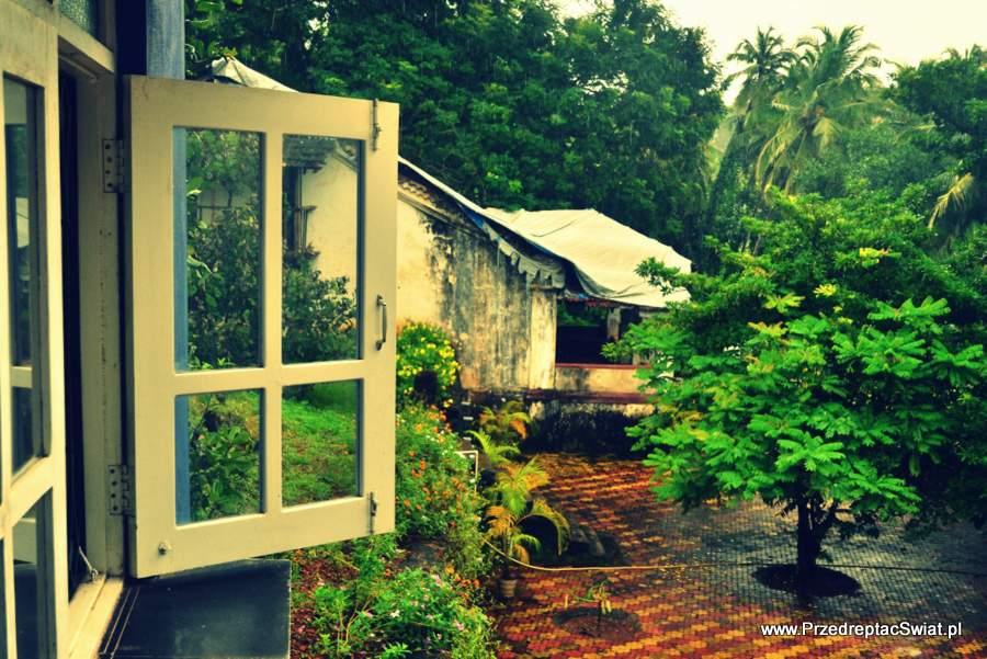 Goa apartament