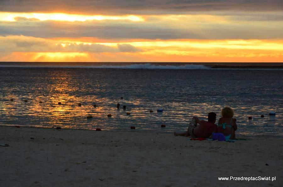 plaża Flic en Flac