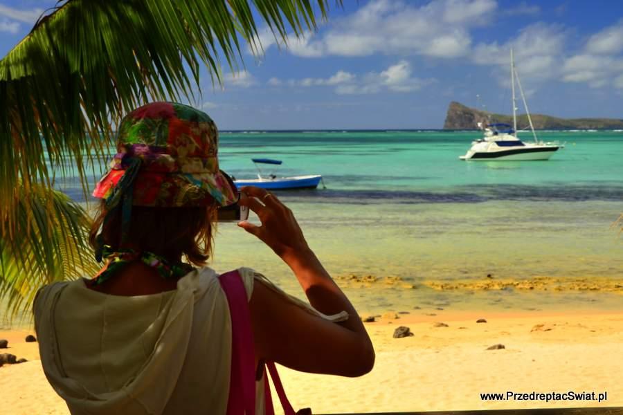 Mauritius najlepsze plaże na północy
