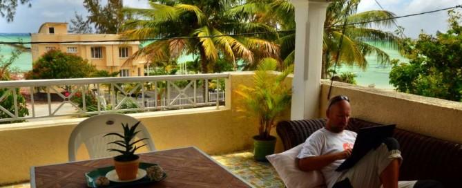 Czy warto polecieć na Mauritius ?