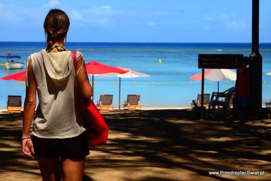Mauritius najpiękniejsze plaże