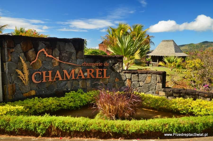 Rum Chammarel