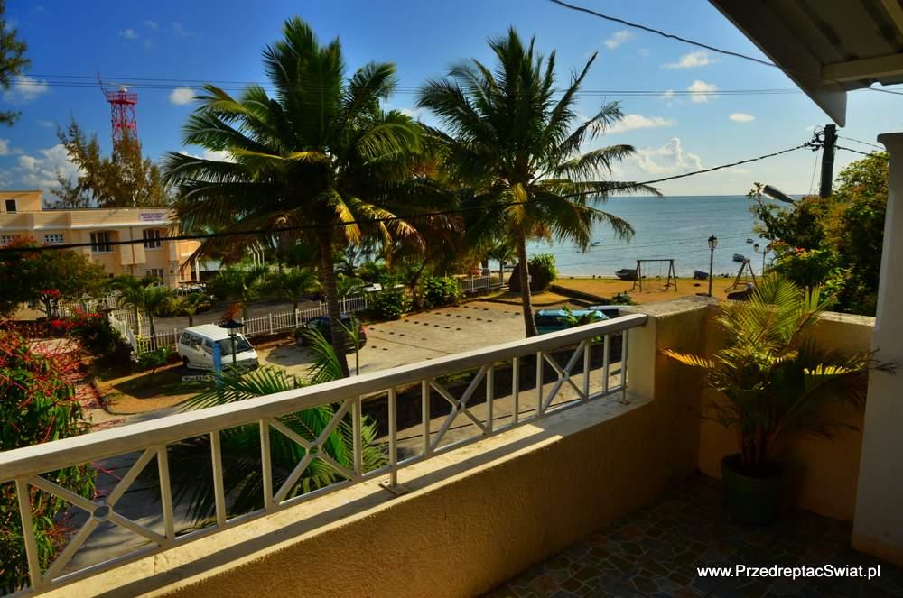Mauritius noclegi - Grand Gaube