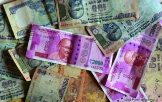 Indie waluta i wymiana pieniędzy w Indiach