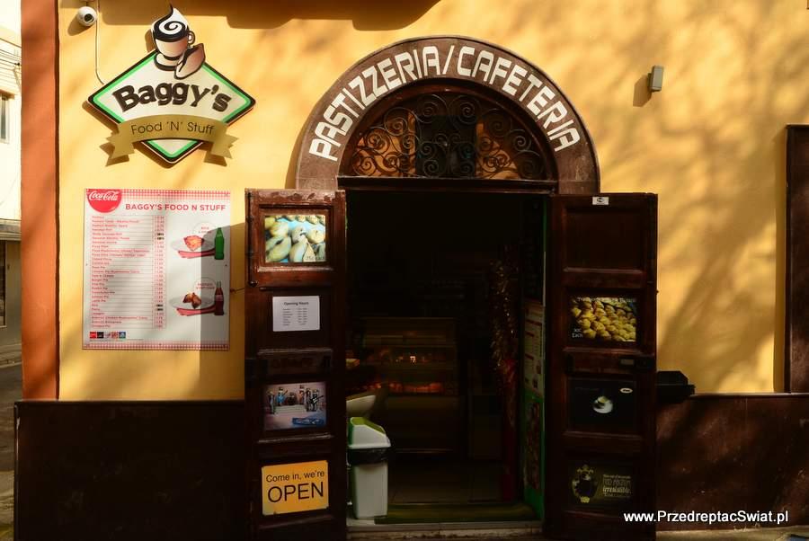 Restauracja na Malcie