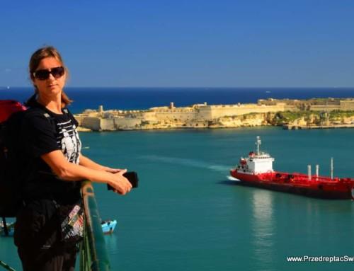 Aktualne ceny na Malcie – ile pieniędzy zabrać na wakacje ?