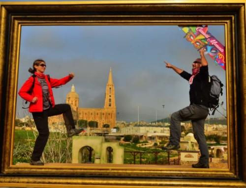 12 pomysłów na to co warto zobaczyć na Malcie i Gozo